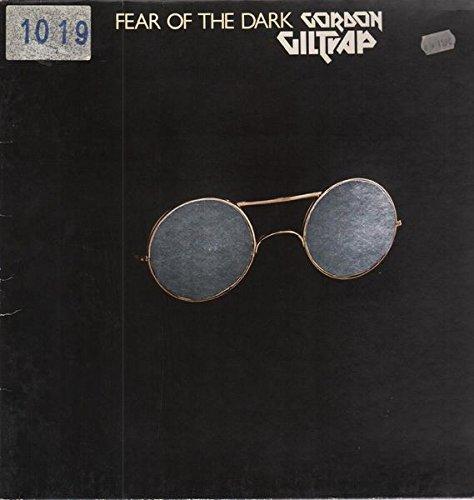 FEAR OF THE DARK (LP) [VINYL]
