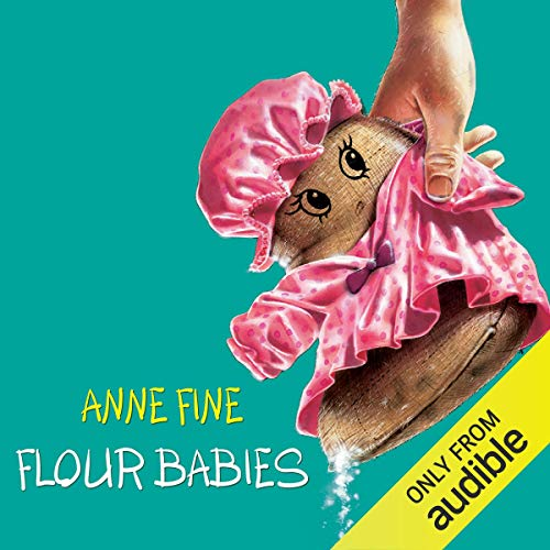 Flour Babies                   By:                                                                                                                                 Anne Fine                               Narrated by:                                                                                                                                 Richard Mitchley                      Length: 3 hrs and 45 mins     26 ratings     Overall 4.4
