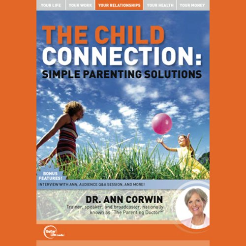 The Child Connection (Live) audiobook cover art