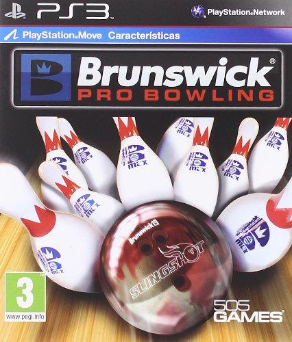Brunswick Pro Bowling [Spanisch Import]