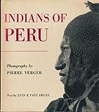 Indians of Peru