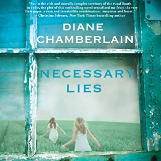 Necessary Lies cover art