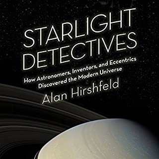 Starlight Detectives cover art