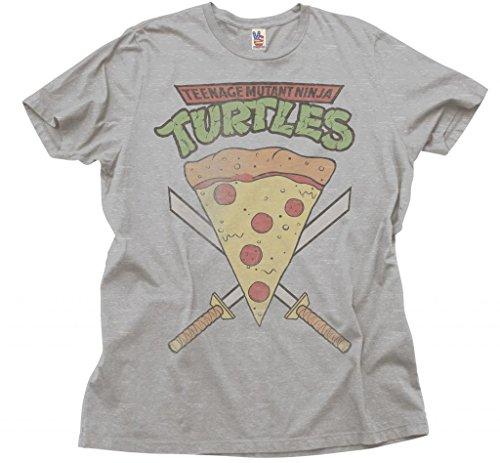 ninja turtle adult tshirts - 4