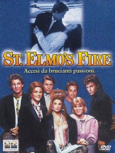 St. Elmo's fire [IT Import]