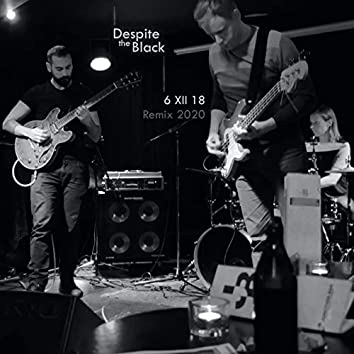 6 XII 18 (Live at Junction Bar, Berlin)