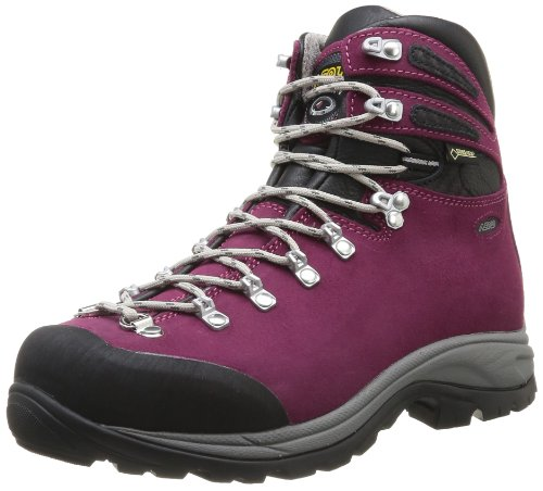 Asolo Tribe Gv Ml, Chaussures de randonnée tige...