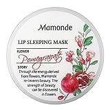 Mamonde Lip Sleeping Mask Overnight