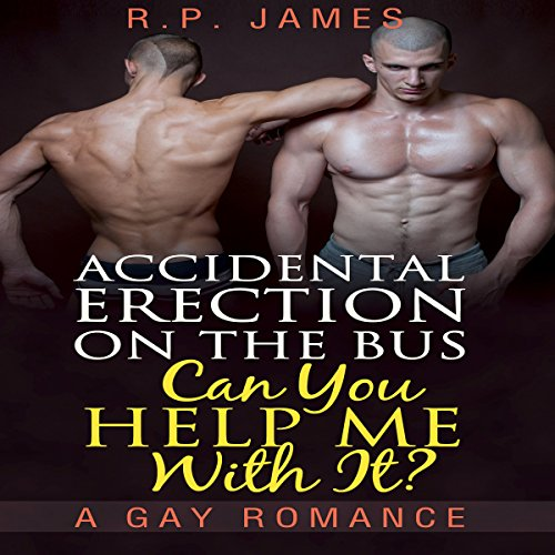 An Accidental Erection on the Bus. Can You Help Me with It? audiobook cover art