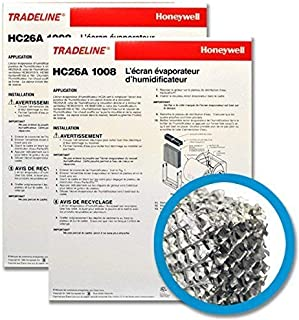 Honeywell HC26E 1004 Humidifier Pad