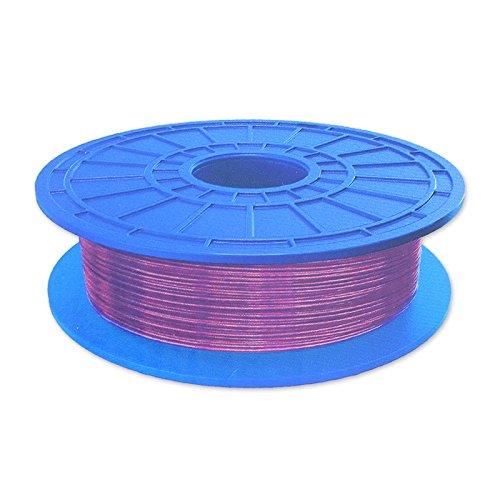 Dremel Filament PLA for printer 3D Idea Builder Violet x1