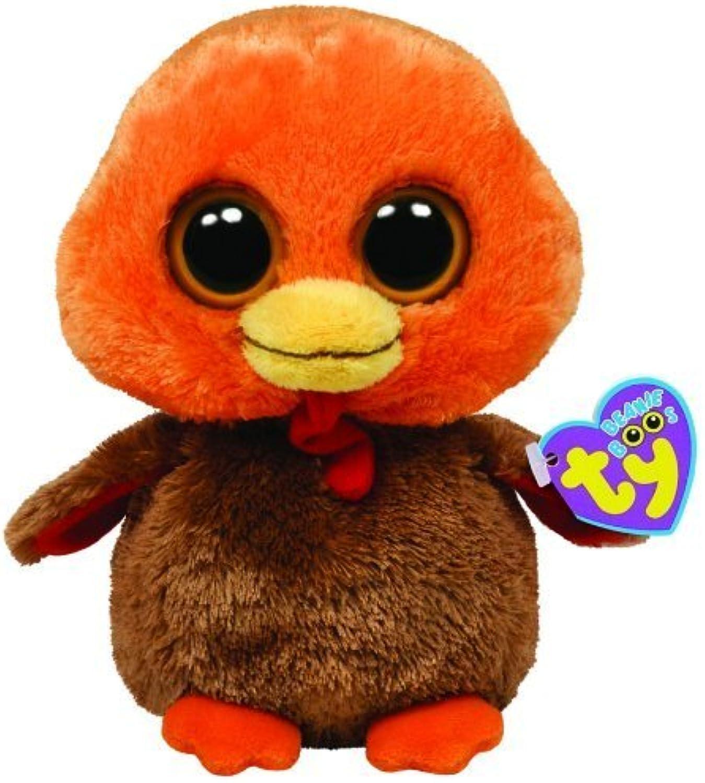 Ty Beanie Boos Gobbler - Turkey by Ty Beanie Boos