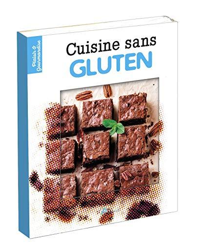 Cuisine sans gluten