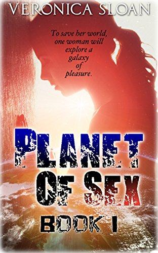 Planet of Sex (English Edition)