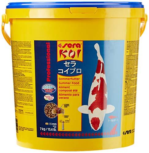 sera Koi Professional Sommerfutter 7 kg