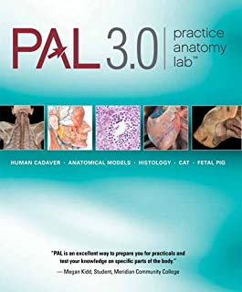 Practice Anatomy Lab 3. 0
