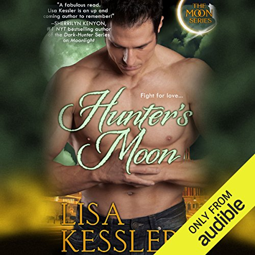 Hunter's Moon Titelbild