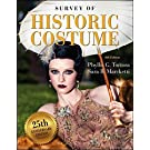 Survey of Historic Costume: 25th Anniversary Edition