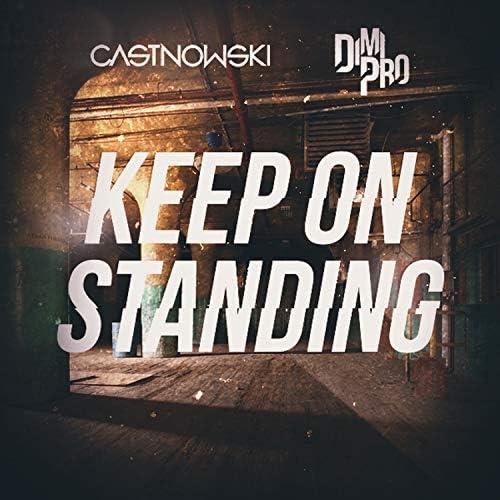 CastNowski & Dimipro
