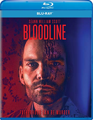 BLOODLINE (2019) BD. [Blu-ray]