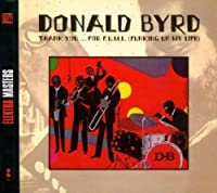 Thank You for F.U.M.L. by Donald Byrd (2008-01-13)
