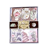 SUPVOX DIY Greeting Card Making Kit DIY Handmade Cards Maker Kit for Kids Adults Create Your Personalized Birthday Thank You Cards (605898 SCB07)