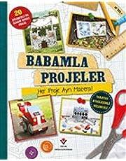Babamla Projeler: 20 Eğlenceli ve İlham Verici Proje