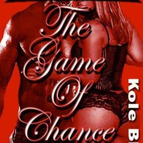 The Game of Chance audiobook cover art