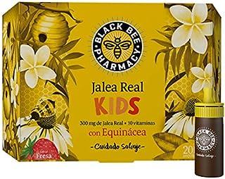 Black Bee Black Bee Pharmacy - Jalea Real Kids Con Equinácea 200 ml