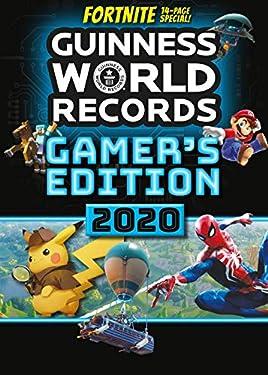 Guinness World Records Gamer's 2020 (Guinness World Records Gamer's Edition)