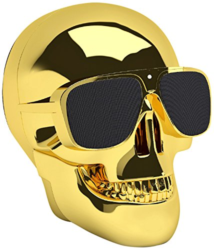 Jarre Aeroskull NANO - Gold