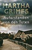 Auferstanden von den Toten: Ein Inspektor-Jury-Roman 18 (Die Inspektor-Jury-Romane)