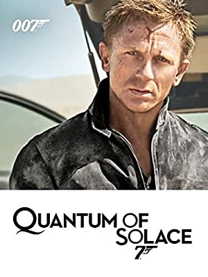 Quantum of Solace by