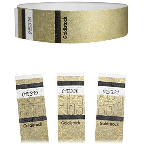 Identification Wristbands