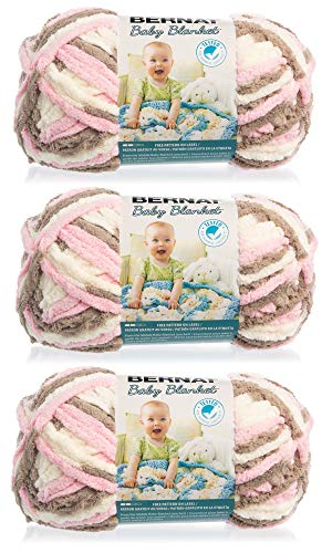 Best baby yarn for blankets