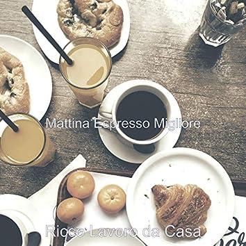 Mattina Espresso Migliore