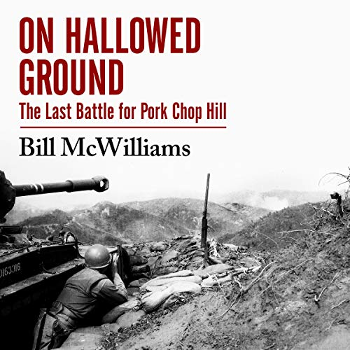 Couverture de On Hallowed Ground