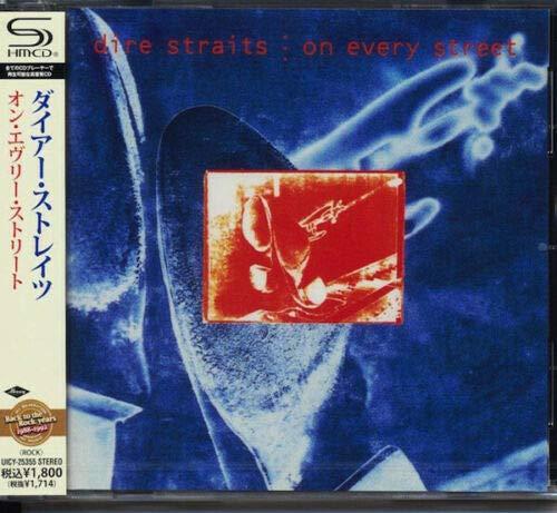 On Every Street [Shm-CD]