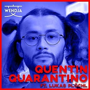 Quentin Quarantino