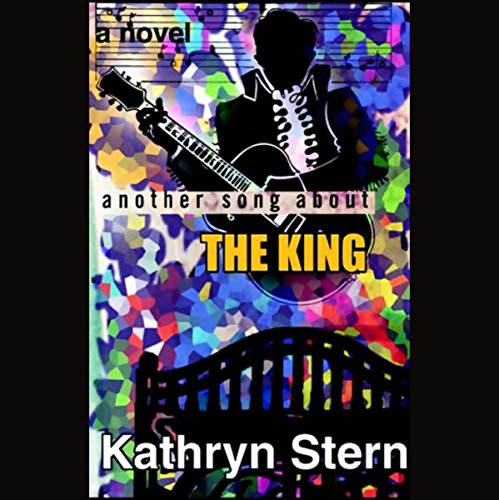 Another Song About the King audiobook cover art