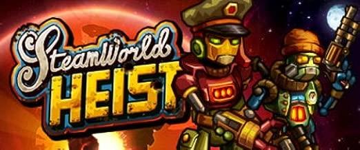 SteamWorld Heist - 3DS Digital Code