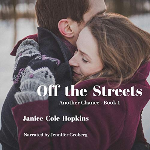 Off the Streets cover art