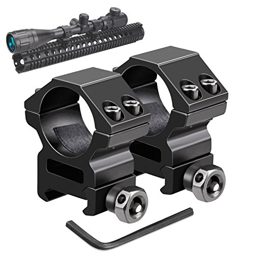 low profile scope mount - 6