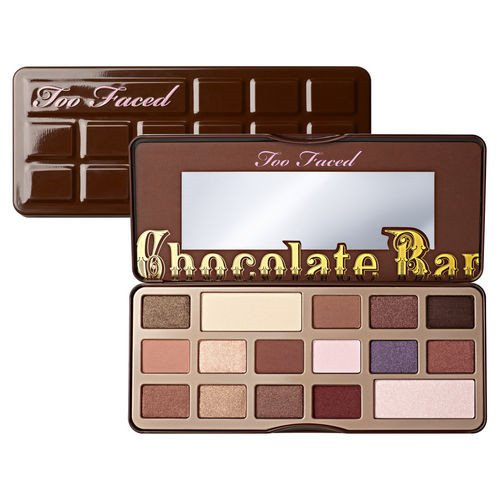 Too Faced - yeux - Palette Chocolate bar