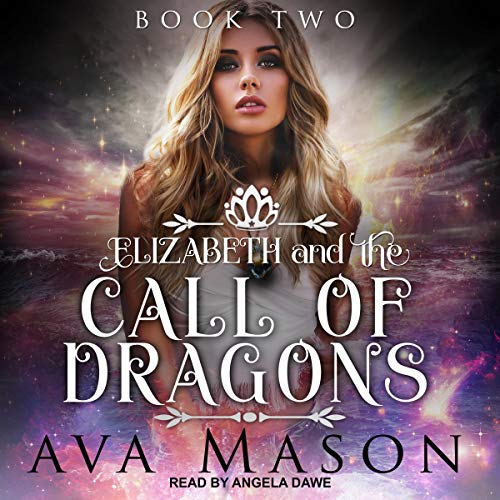 Elizabeth and the Call of Dragons cover art