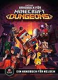 Minecraft Dungeons: Ein Handbuch für Helden