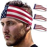 E Tronic Edge Headbands for Men & Women -...