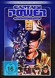 Captain Power - Die komplette Serie (inkl. Pilotfilm 'Galaxy Heroes') [3 DVDs]