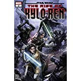 Star Wars: The Rise Of Kylo Ren (2019-2020) #2 (of 4) (English Edition)
