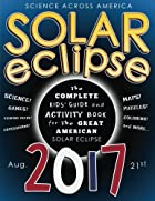 Cover image of Solar Eclipse Road Trip by Science Across America